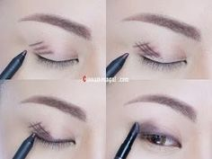 PinTutorials: 27 Beauty Tricks Every Girl Should Know