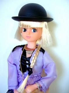 EL ARMARIO DE MIS MUÑECAS, ropa y complementos: La ropa de mi muñeca CHABEL