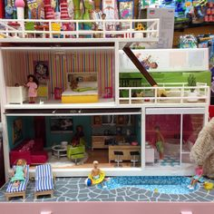 Doll house love by Lundby