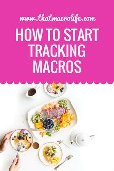 This post may contain affiliate links which give me a small commission at no extra cost to you, and helps keep this content free!    You've read through the What is Macro Tracking? post, you've got your numbers, you've set up My Fitness Pal so now what?  Now we get to the fun part ofRead more
