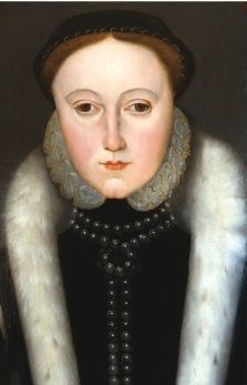Elizabeth I: what does this forgotten portrait discovered at Boughton House in 2008 tell us about her?   History Extra