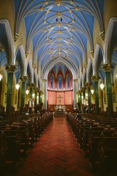 St. Mary's Church, Connecticut