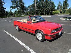 Bmw 325, Bmw 3 Series, E30, Classic Cars, Vintage Classic Cars, Classic Trucks