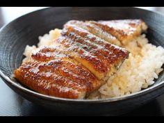 うなぎの蒲焼きの作り方(市販の蒲焼のおいしい温め方) - Unagi-Kabayaki.