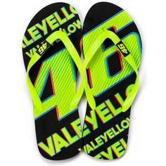 Chancla Valentino Rossi 2017  Guía de tallas:  Talla 39: Tallas 39 - 40 Talla 41: Tallas 41 - 42 Talla 43: Tallas 43 - 44