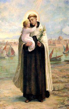 Santo Alberto de Trápani, exemplo de pureza e amor à oração.