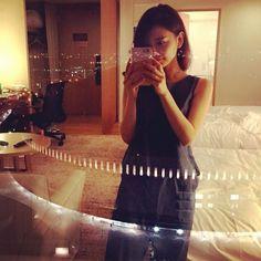 Instagram【chama_sei】さんの写真をピンしています。 《✨📸🌙😌 #night #hotel #illumination #holiday  #holidayseason #christmas #winter  #autumn #photo #woman #selfie #pic  #picture #snap #room #beautiful  #heart #for #trip #girl #food #walk  #japan #sky #夜景 #写真 #休日 #旅行 #空 #日本》