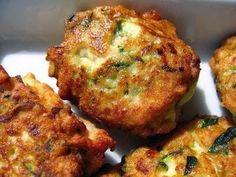 Kefta de poulet et courgettes - Astuces Pour Femmes