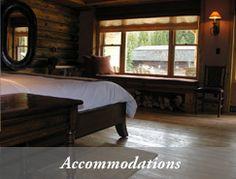 Resort Montana, Luxury Resort Montana Lodge, Luxury Vacation Ranch