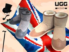 Let's having an old school party! Classic Ugg Boots, Ugg Classic, Oxford Boots, School Parties, Old School, Chelsea Boots, Uggs, Ankle, Party