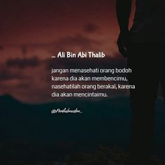 Quotes Sahabat, Text Quotes, Quran Quotes, Photo Quotes, People Quotes, Qoutes, Reminder Quotes, Self Reminder, Islamic Inspirational Quotes