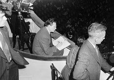 The San Francisco Conference: Secretariat [25 April - 26 June 1945] by United Nations Photo, via Flickr