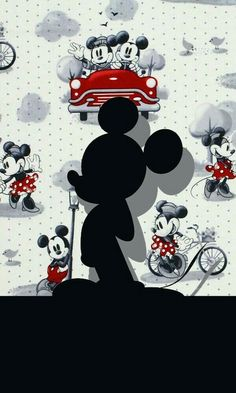 Mickey Mouse Background, Mickey Mouse Wallpaper, Disney Background, Disney Phone Wallpaper, Arte Do Mickey Mouse, Mickey Mouse And Friends, Disney Mickey Mouse, Mickey Mouse Pictures, Disney Pictures