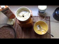 receta pastel crudivegano