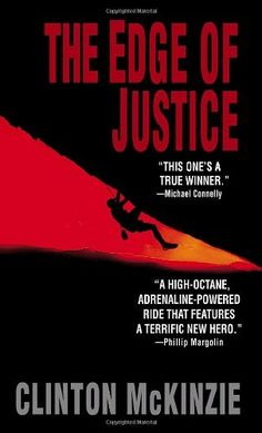 The Edge of Justice by Clinton McKinzie * author signed edition *  http://www.amazon.com/dp/0440237238/ref=cm_sw_r_pi_dp_x1XWtb1EPWKVND21