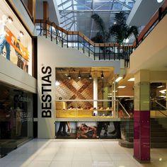 Gallery - Bestias XX / MoVe architects - 3
