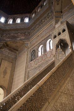 "vrindagrawal: "" Moorish Mosque, Kapurthala, Punjab """