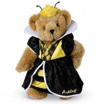 """15"""" Queen Bee Bear"""