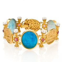 gorgeous Tagliamonte bracelet from the new collection