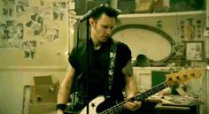 green day mike dirnt - Google Search