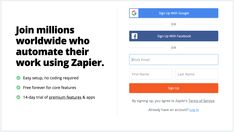 What is Zapier? - Getting started with Zapier   Zapier First Names, Get Started, Coding, App, Learning, Free, Apps, Teaching, Programming