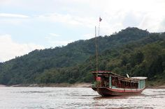 Laos Backpacking Guide - Highlights, Maps, Must-See Places | Indie Traveller