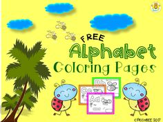 FREE, FREEBIES, PRE-K, KINDERGARTEN, FIRST GRADE, PRE-PRIMER, PRIMER, 1st GRADE, ALPHABET, SIGHT WORDS, MATH. Preschool Scavenger Hunt, Alphabet Coloring Pages, Teacher Resources, Phonics, Kids Learning, Kindergarten, Teaching, Sanya, Alphabet Letters