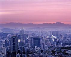 Sunrise #Seoul
