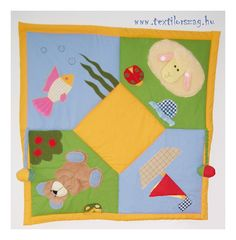 How-to Kids Room, Quilts, Sewing, Diy, Wall Hangings, Home Decor, Do It Yourself, Comforters, Decoration Home