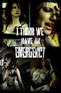 Emergency // Paramore
