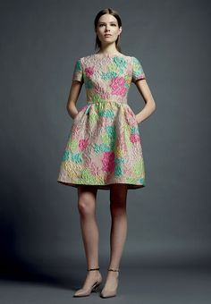 I NEED. RIGHT NOW. Sigh...  Miss Moss : Valentino Resort 2013
