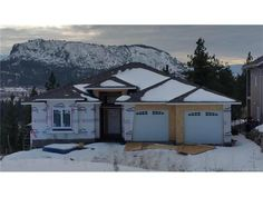 Houses for Sale Kelowna Listings - jennifer-black.com - $749900.00 - 1064 Aurora Heights, 3 Bedrooms / 2 Bathrooms - 1459 Sq Ft - Single Family - Bare Land Strata in West Kelowna - Contact Jennifer Black Direct: 250.470.0377, Office Phone: 250.717.5000, Toll Free: 1.800.663.5770 - Don't miss your opportunity to own this brand new home - http://jennifer-black.com/residential-listings/