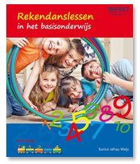 Rekendanslessen in het basisonderwijs : rekendans voor groep 1 en 2 : cd 1 -  Weijs, Eunice Jalhay -  plaats cd 475.4