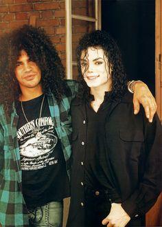 Le foto più strane e curiose di Michael Jackson insieme alle celebrità