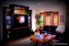 "Shutters are the ""Great"" to any Great Room!!!"