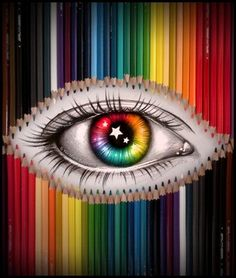 Color Blind by Nicolien Cataclysm-X Netherlands
