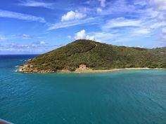 Jeannie Marie & Company: The Virgin Islands