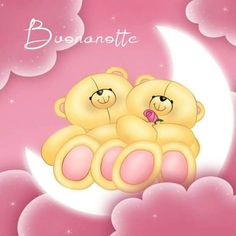 Cute Love Wallpapers, Good Night, Night Night, Friends Forever, Disney Art, Art Drawings, Clip Art, Emoticon, Video