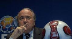Corrupção na FIFA | Esquerda