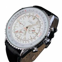 Youyoupifa Men's Cool Fashion Office Style Mechanical Wrist Watch With Automatic Movement - http://www.specialdaysgift.com/youyoupifa-mens-cool-fashion-office-style-mechanical-wrist-watch-with-automatic-movement/