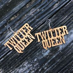 #TWITTER QUEEN #hashtag #tweets #DECORated