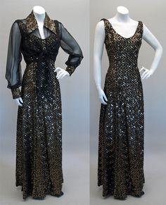 1970s evening dresses - Google Search