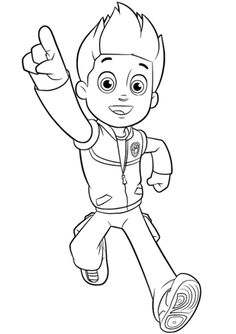 PAW Patrol Coloring pages. Select from 31983 printable Coloring pages of cartoons, animals, nature, Bible and many more. Paw Patrol Tower, Paw Patrol Games, Paw Patrol Cartoon, Paw Patrol Party, Super Coloring Pages, Pattern Coloring Pages, Free Printable Coloring Pages, Coloring Book Pages, Ryder Paw Patrol