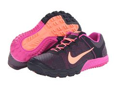 Nike Zoom Wildhorse. Finally ordered these and I have to say I love them!