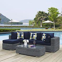 240 sunbrella patio furniture ideas