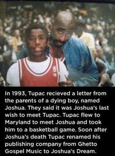 Hey, Tupac Was Kind of the Man, Plus the Day's Best Links