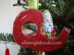 DIY CHRISTMAS ORNAMENTS | Homemade Kids Christmas Ornaments | Ornaments | Custom Designs