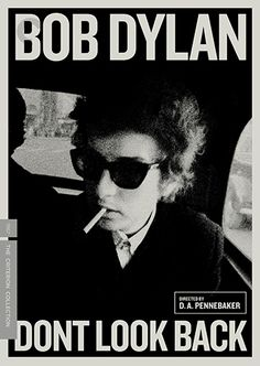 Dont Look Back (1967) - The Criterion Collection