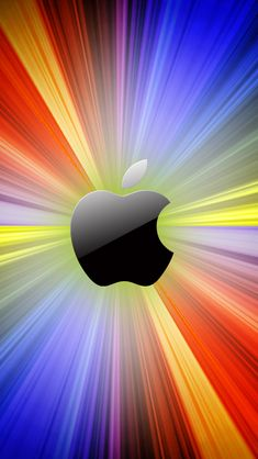 Apple background iPhone 5 Wallpaper - more free iPhone Wallpapers on www.ilikewallpaper.net