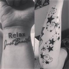 #ink #tattoos #startattoo